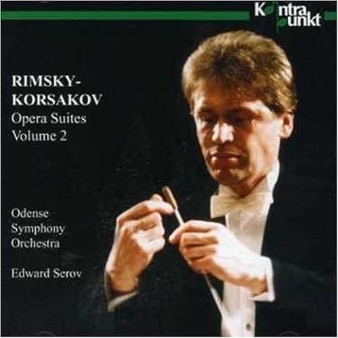 Rimsky-Korsakov: Opera Suites, Vol.2