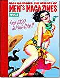The History of Men's Magazines : Volume 1, 1900 to Post-WW II...
