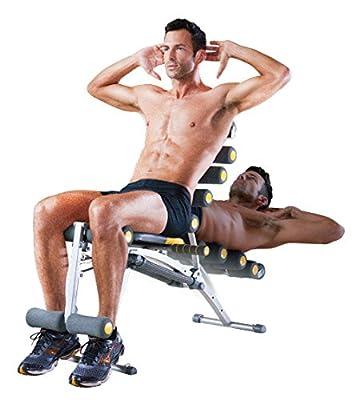 Rock Gym 6in1 Fitnessgerät - der original Rockgym