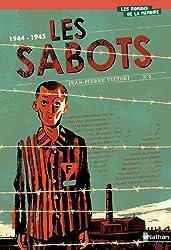 1944 - 1945 : Les sabots