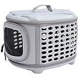 PawHut - leichte Transporttasche für Tiere
