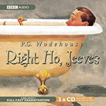 Right Ho, Jeeves (BBC Audio)