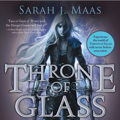 Throne of Glass: A Throne of Glass Novel Test