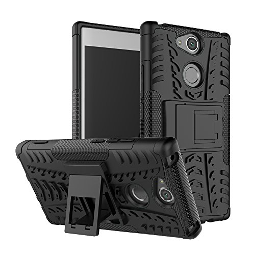 Sensible Hardcase Für Sony Xperia Xa2 Hülle Gummiert Cover Cases, Covers & Skins Cell Phones & Accessories