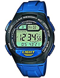 Casio Reloj de Pulsera W-734-2AVEF