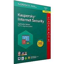 von KasperskyPlattform:Windows 10 /  8 /  8.1 /  7 /  Vista, Mac OS X El Capitan 10.11, Mac OS Sierra, Android(35)Neu kaufen: EUR 45,996 AngeboteabEUR 45,99