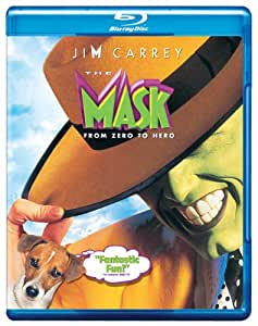 Mask [Blu-ray] [2008] [US Import]