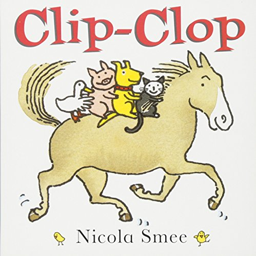 Clip-Clop -