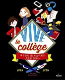 Best Livres de 2015 pour les enfants - Vive le collège ! 2015-2016 Review