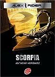 Image de Alex Rider, tome 5 : Scorpia