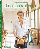 Decorations at home. Ediz. inglese e tedesca