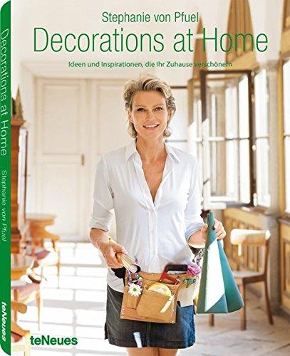 Decorations at Home: Ideen und Inspirationen, die Ihr Zuhause verschönern