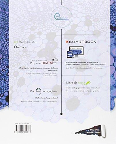 Química – 2º Bachillerato – 9788448609573 leer libros online gratis