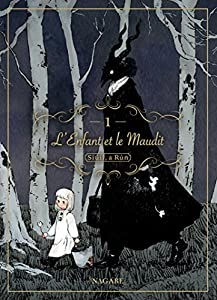 L'enfant et le maudit Edition simple Tome 1
