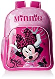Best Backpack Pinks - Disney Pink Children's Backpack (Age group :6-8 yrs) Review