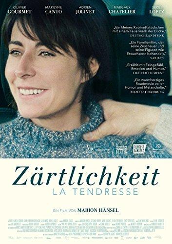 Bild von Zärtlichkeit - La Tendresse