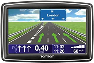 "TomTom XXL IQR Edition 5"" Sat Nav with Full Europe Maps (42 Countries) (B002XE9L6U) 