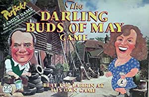 THE DARLING BUDS OF MAY (BOARD GAME)