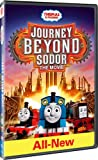 THOMAS & FRIENDS: JOURNEY BEYOND SODOR - THE MOVIE - THOMAS & FRIENDS: JOURNEY BEYOND SODOR - THE MOVIE (1 DVD)