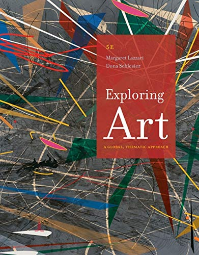 Pdf Download Exploring Art A Global Thematic Approach Mindtap Course List Full Pages By Margaret Lazzari Redfgyt6ygfdr5ty