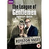 League of Gentlemen Anniversary Specials