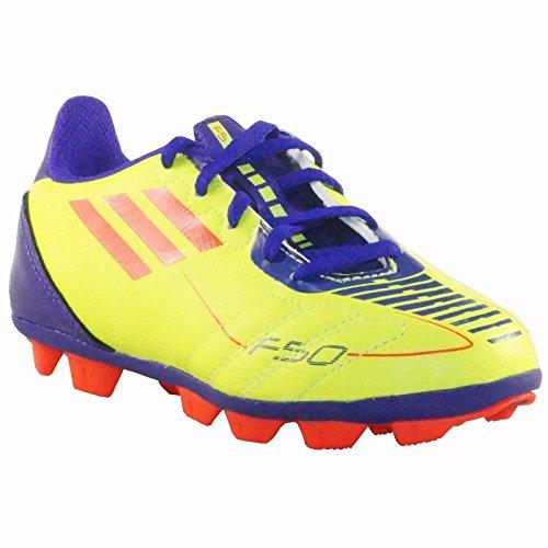 Adidas - Adidas F5 TRX HG J Jaune