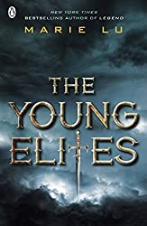 The Young Elites by Marie Lu (2015-02-05)