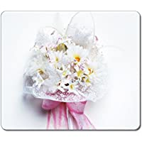 tappetino grande 5340Wedding Bouquet Art Design Mousepad