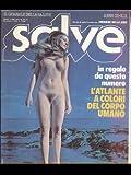 Scarica Libro Salve Il giornale della salute n 11 Novembre 1979 (PDF,EPUB,MOBI) Online Italiano Gratis