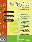 The Very Best For Flute and Guitar - Chistmas Songs - Weihnachtslieder