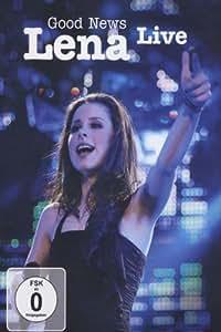 Lena - Good News Live