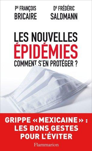 Les nouvelles épidémies comment s'en protéger ? PDF