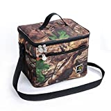 Camping Cool Bag Isolé Camouflage Sac Cooler Sac à provisions Tote Kit Thermal Bag , camo