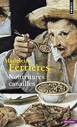 Nourritures canailles