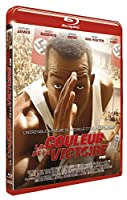 LA COULEUR DE LA VICTOIRE [Blu-ray]