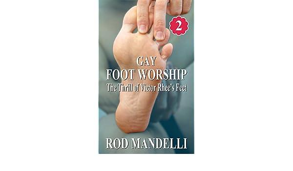 Gay foot dom