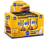 #6: Pillsbury Pastry Cake, Chocolates, 25g (Pack of 12)