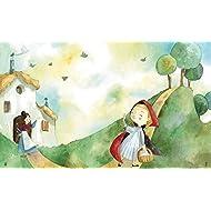 Little-Red-Riding-Hood-I-love-English-Ediz-illustrata