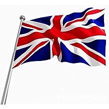 Amazones Bandera Reino Unido Para Colorear