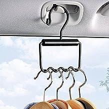 Auto colgador coche para ropa Espacio perchas Clothes Hanger