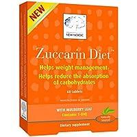 Original New Nordic Mulberry Zuccarin - 60 Tabletten preisvergleich bei billige-tabletten.eu