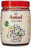 #1: Amul Pure Ghee Bottle, 500ml