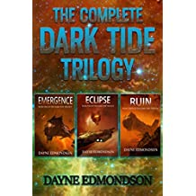 The Complete Dark Tide Trilogy: A Seven Stars Collection (English Edition)