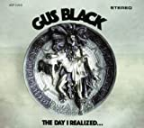 Songtexte von Gus Black - The Day I Realized