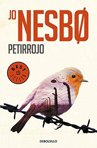 Petirrojo (Harry Hole 3) (BEST SELLER)