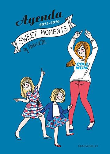 Agenda Sweet Moments 2015-2016