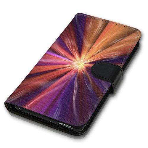 Wallet Book Style Flip Handy Tasche Case Schutz Hülle Schale Motiv Etui für Apple iPhone 5 / 5S - Variante UMV7 Design12 Design 12