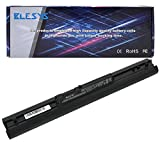 BLESYS - Battery VK04 HP HSTNN-DB4D HSTNN-YB4D 695192-001 694864-851 Extended Replacement Laptop Battery fit HP Pavilion 14-B032TU 15-B003TX M4-1010TX, Pavilion TouchSmart 14-B137TX, 242 G1(E5G26PA) M4-1010TX(D9H32PA) Battery(14.4V 4400mAh)