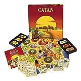 Devir - Catan, juego de mesa (BGCATANPT) - Idioma portugués