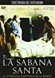 La Sábana Santa [DVD]